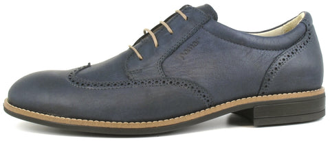 RINNE Derby Brogue