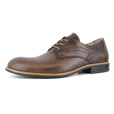 MATKA Men's Derby shoe