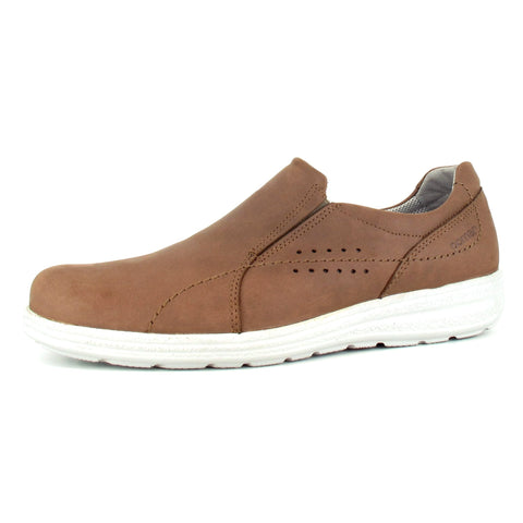 KUURNA Men's Casual Slip-ons