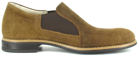 KATU Men´s Suede Loafer