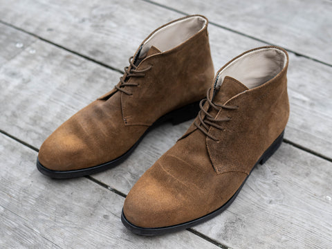TARMO Men´s Chukka boot