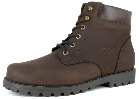 JÄNKÄ Men´s ankle boot