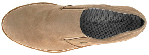 UOMA Men's Loafer with GORE-TEX SURROUND®