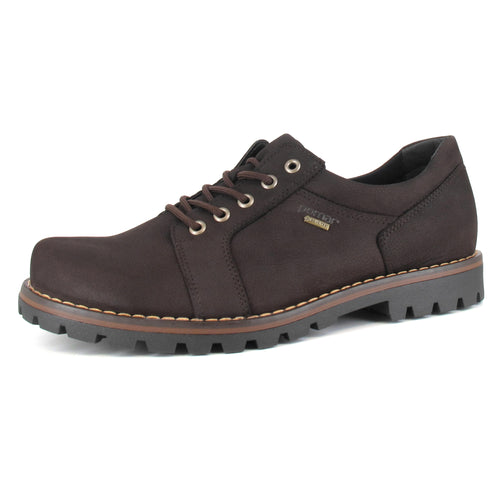 JÄRVI Men's GORE-TEX® rugged Derby shoe