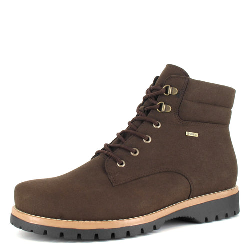 JÄKÄLÄ Men's vegan GORE-TEX® ankle boot