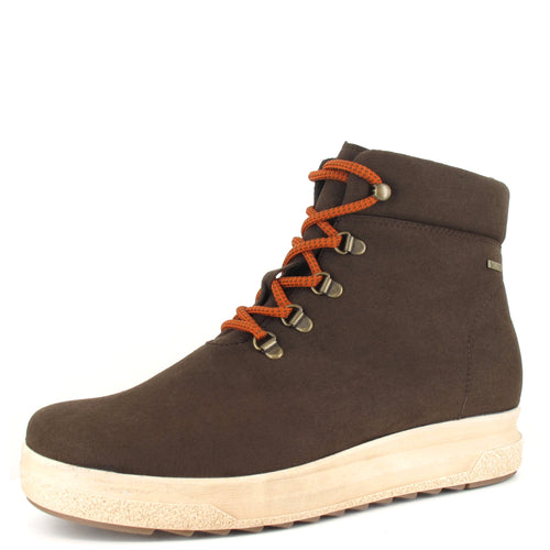 KÄPÄLÄ Men's vegan GORE-TEX® ankle boot