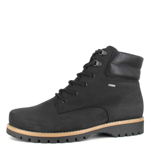LAAVU Men`s Pomar Orto GORE-TEX® ankle boot