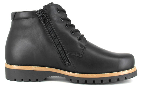 TIE Men's Pomar Orto wide last GORE-TEX® ankle boot