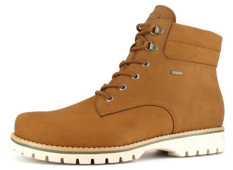 LAAVU Men`s GORE-TEX ankle boot