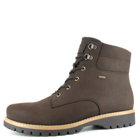 LAAVU Men`s GORE-TEX® ankle boot