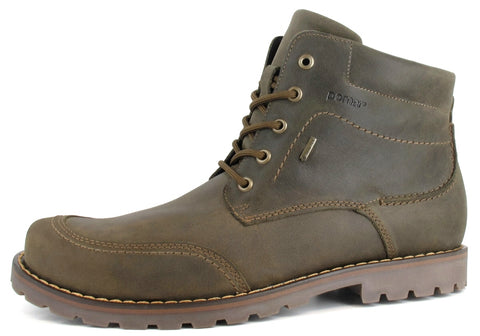 Men`s wide GORE-TEX® ankle boot