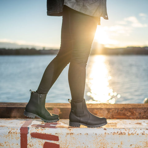 AAVA Women´s GORE-TEX® Chelsea boot