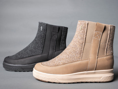 KUUSAMA Women´s GORE-TEX ankle boot