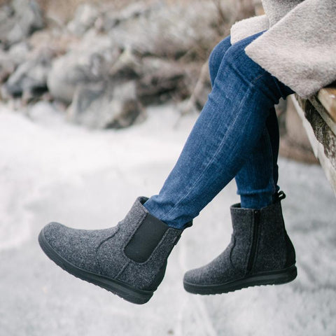 MALLA Women´s GORE-TEX® ankle boot