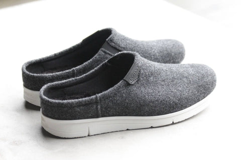 KÖLI Men´s DYNERGY Felt Slippers