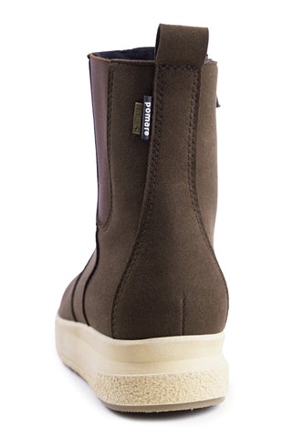 PURO Women´s vegan GORE-TEX Chelsea boot