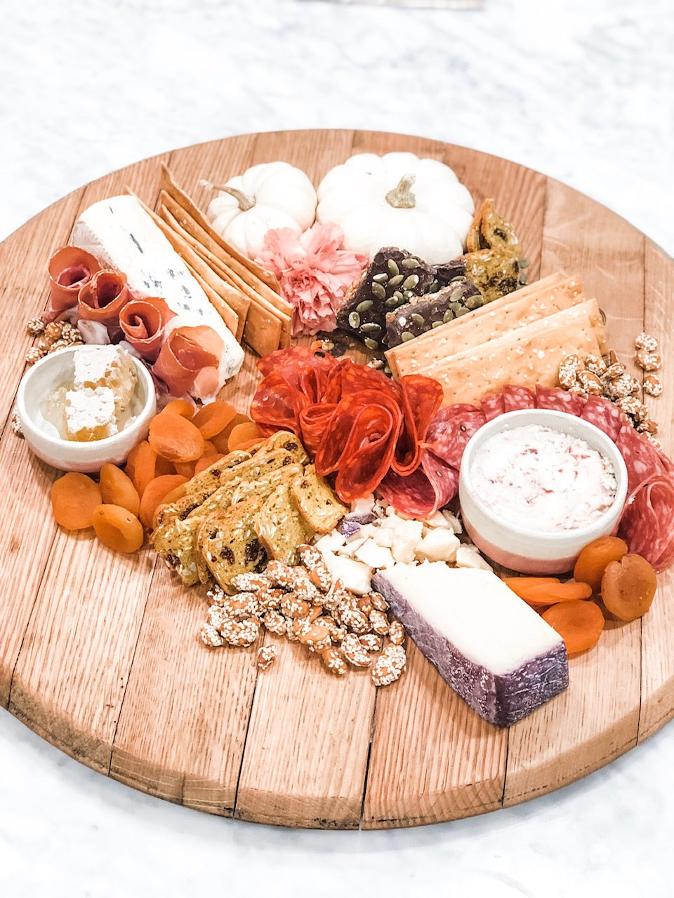 The Essential Cheese & Charcuterie Items to Keep on Hand