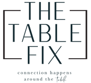 The Table Fix