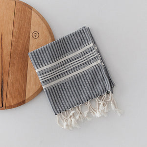 Vista Turkish Kitchen Towel