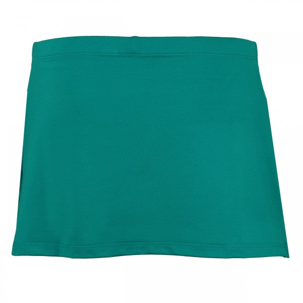 Women's Tennis Workout Skort in Green