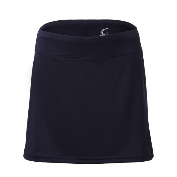 Sophisticated Skort - Navy