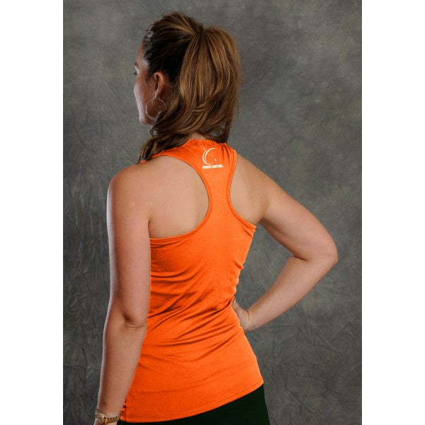 Resort Racerback