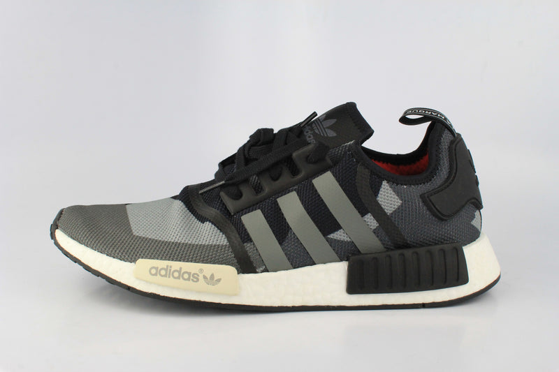 2016 Adidas NMD R1 Black Camo 13 (New)