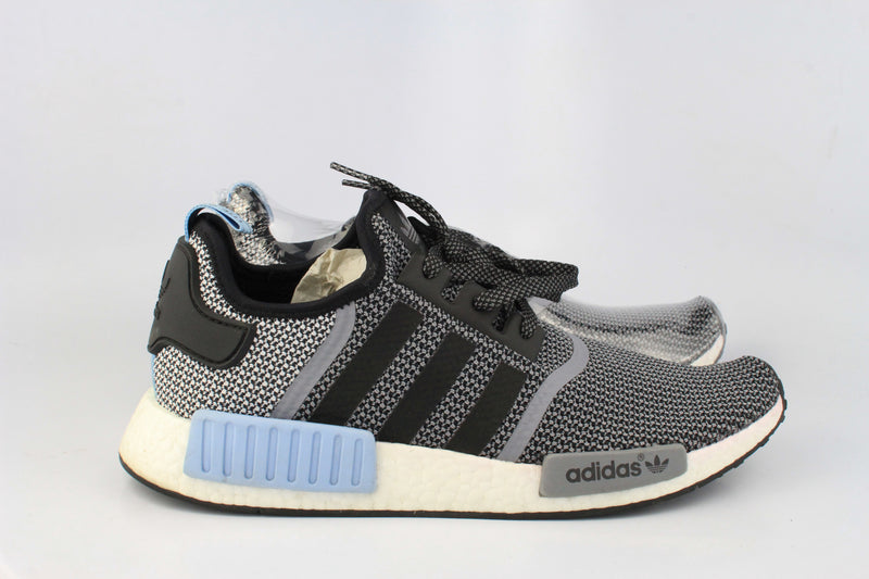 2016 Adidas NMD R1 Blue/Grey 11.5 (Used)