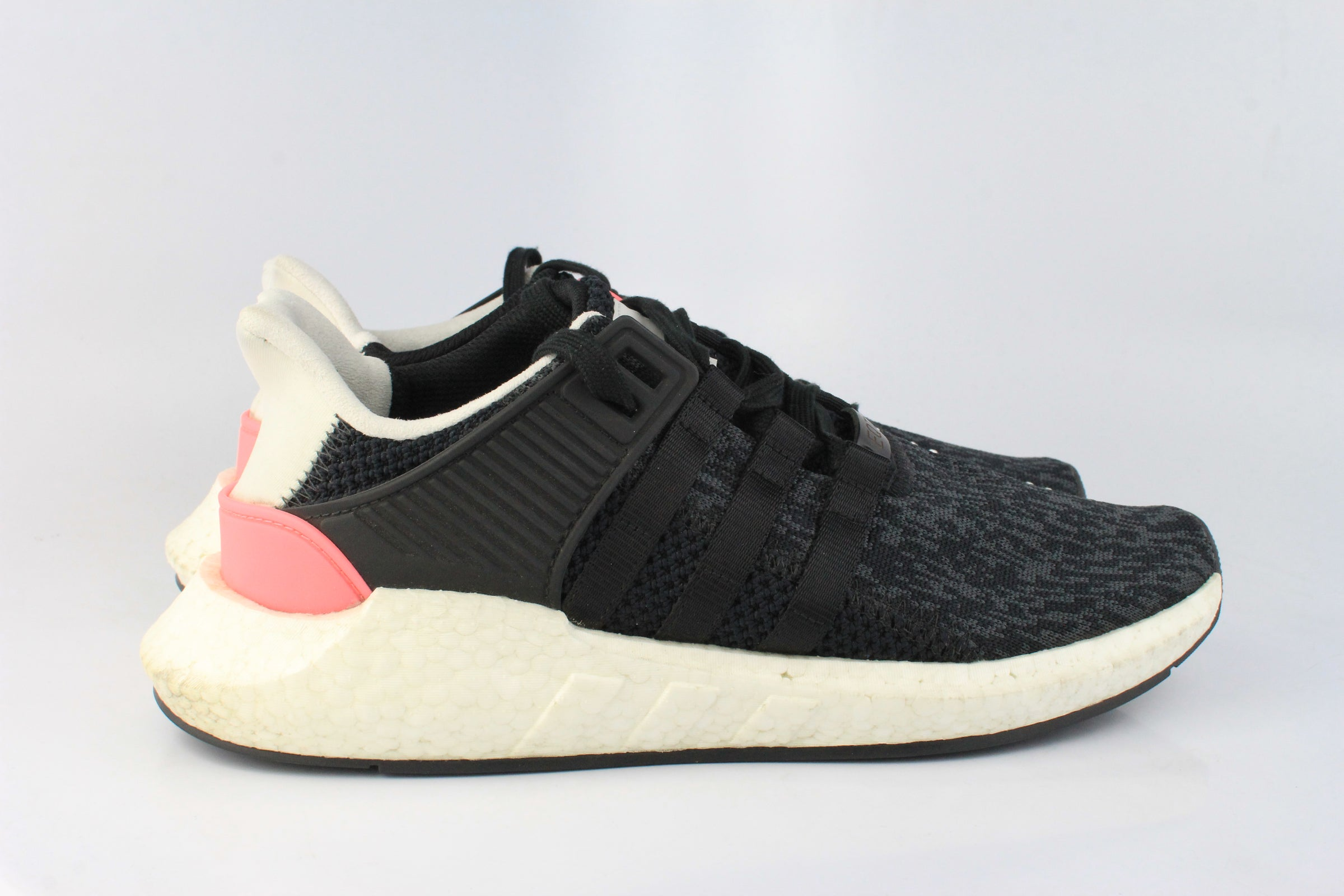 newest collection 288ed 6d629 uk 2017 adidas eqt 93 17 turbo 9.5 used d3e98 61703