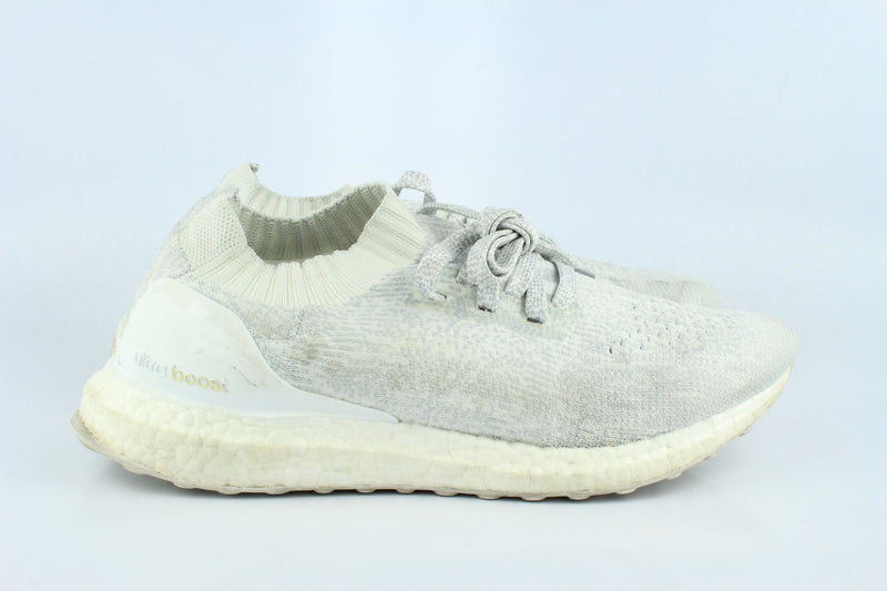 2016 Adidas Ultra Boost Uncaged Triple White 8.5 (Used)