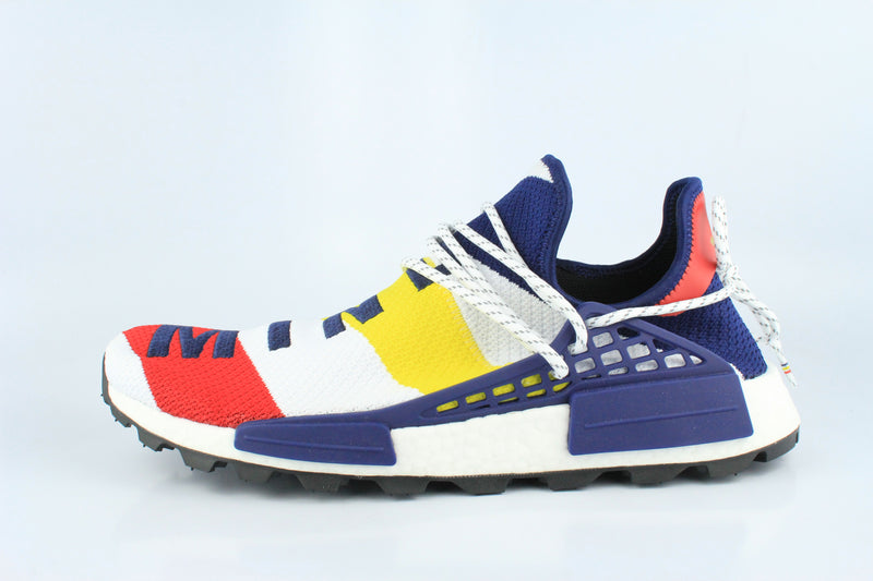 2018 Adidas NMD Human Race Hu Pharrell x Billionaire Boys Club 13 (New)