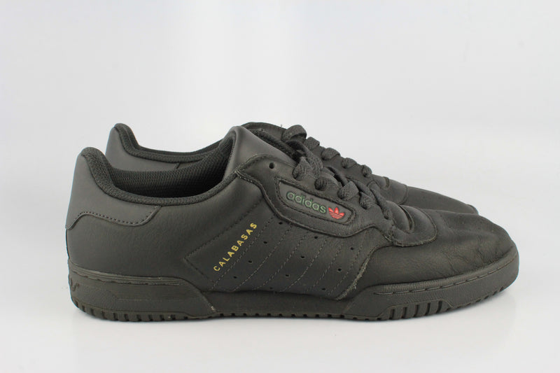 2018 Adidas Yeezy Powerphase Black Calabasas 9.5 (Used)