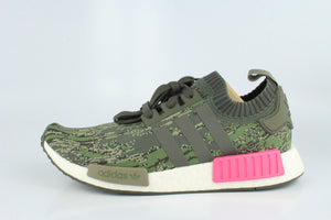 2017 Adidas NMD R1 Utility Grey 9.5 (New)