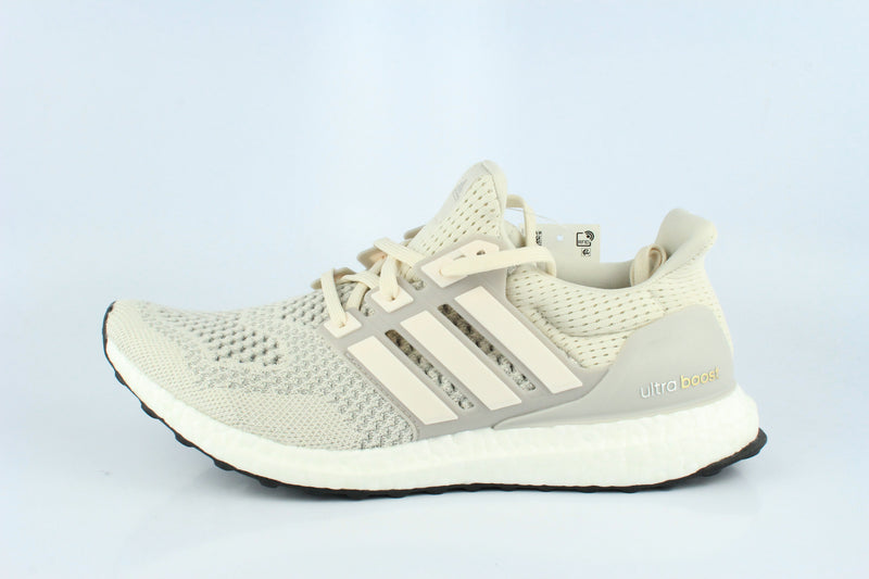2018 Adidas Ultra Boost 1 Chalk 9.5 (New)