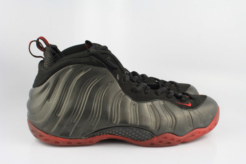 2010 Nike Foamposite One Cough Drop 11 (Used)