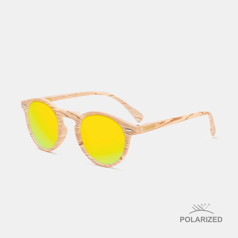 Ultra Light Iwood / Gold Polarized