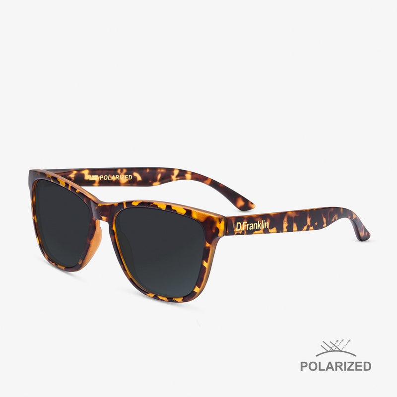 Roosevelt Carey / Black Polarized