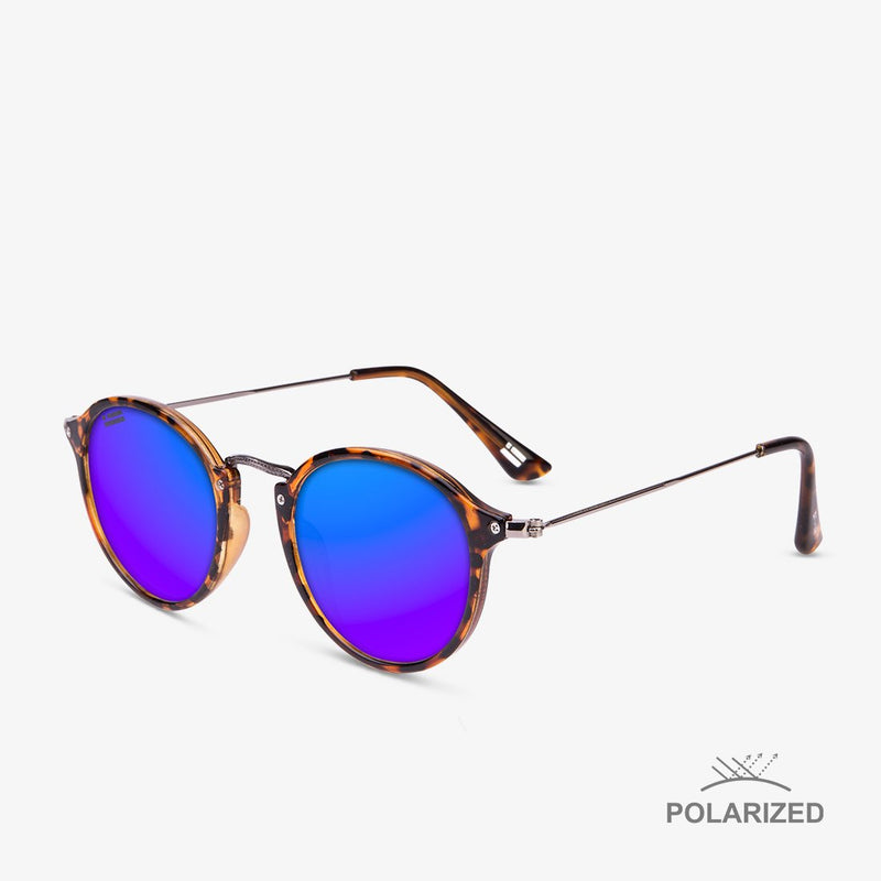 Roller Carey / Blue Polarized