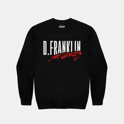 Studios Sweatshirt Black