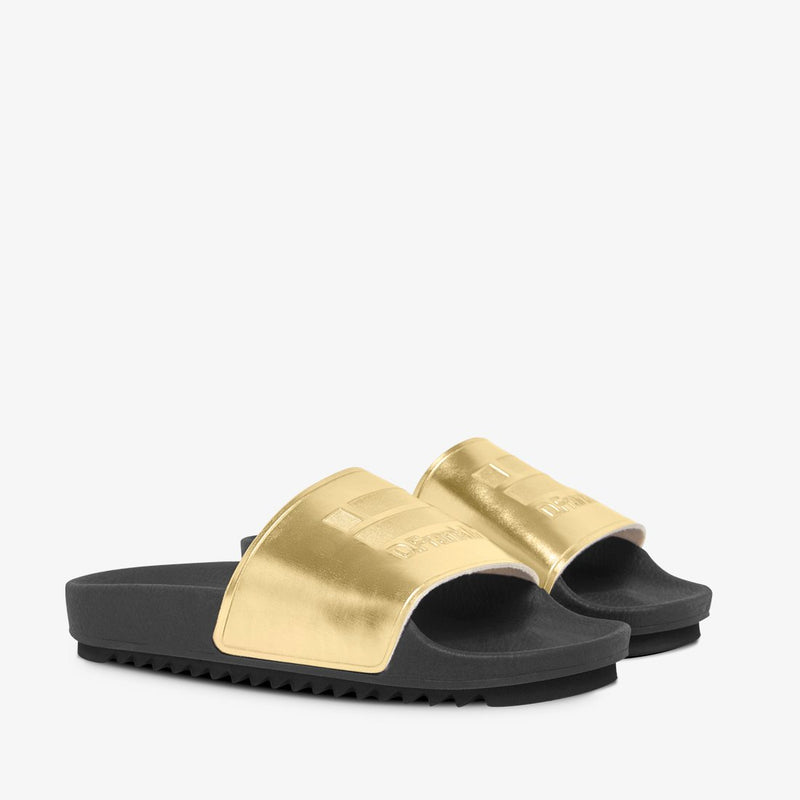 Zag Slides Gold