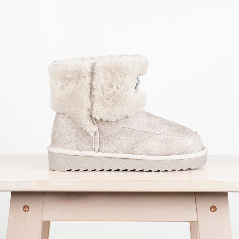 Nordic Low19 Fur Raw