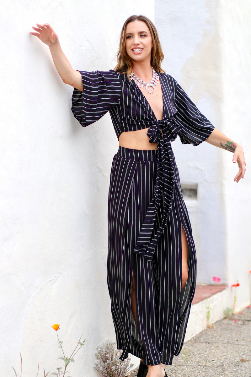 Hamptons Two-Piece Set