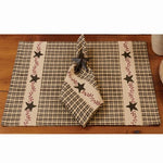 Primitive Berries Placemat