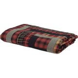 Cumberland Quilted Throw - BJS Country Charm