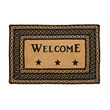 Rectangle Welcome Rug
