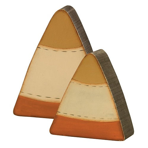 Primitive S/2 Candy Corn