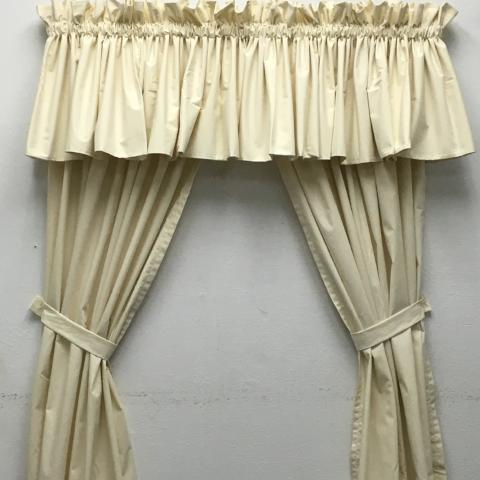 Muslin Curtains