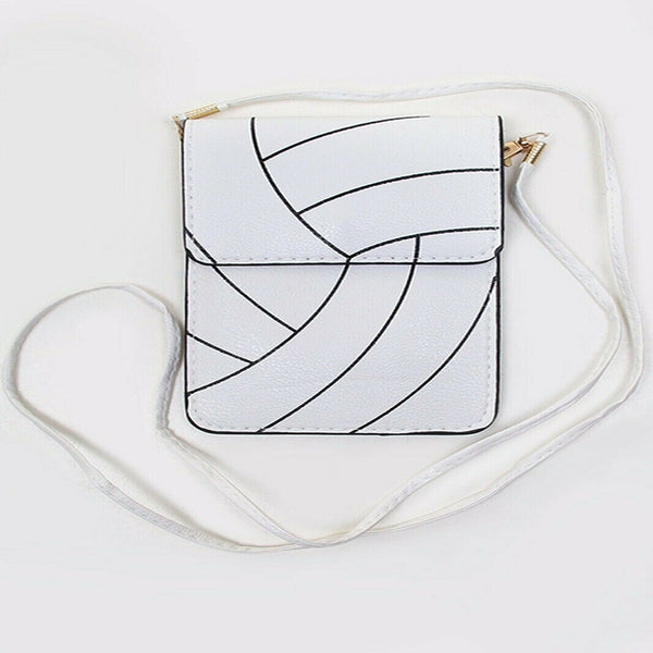 Volleyball Cell Phone Case Crossbody - BJS Country Charm