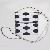 Soccer Cell Phone Case Crossbody - BJS Country Charm