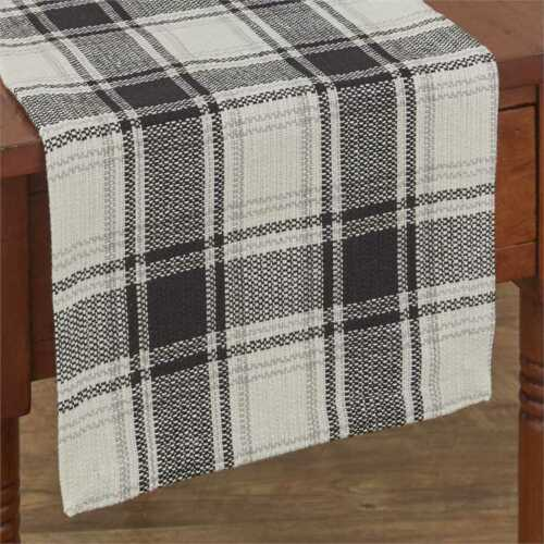 "Farmhouse Crossroads Table Runner 36"" - BJS Country Charm"